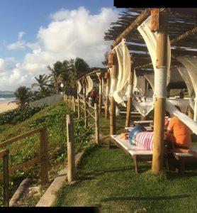 Beach Club Natal, local dos melhores eventos