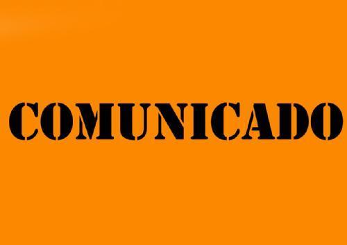 54fa09c63 COMUNICADO  WORKSHOP ESPORTIVO É CANCELADO – Hilneth Correia