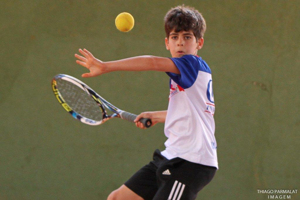 Circuito Tenis : Circuito ecocil de tÊnis hilneth correia