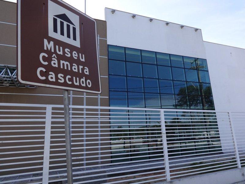 MUSEU CÂMARA CASCUDO TEM PROGRAMAÇÃO VIRTUAL PARA O FIM DE SEMANA – Hilneth  Correia